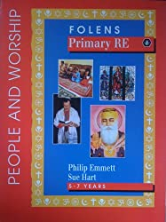 People and Worship (Folens Primary RE)