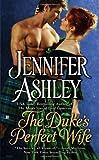 The Duke's Perfect Wife (Mackenzies Series)