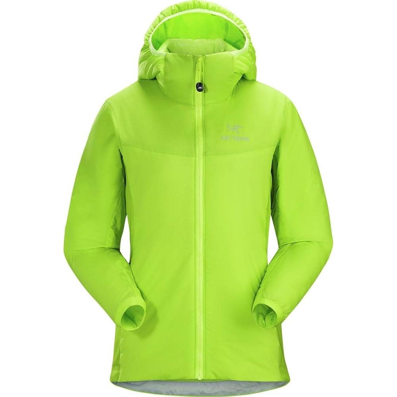 (アークテリクス) Arc'teryx レディース アウター ジャケット Atom LT Hooded Insulated Jacket [並行輸入品] B0793KVW6C