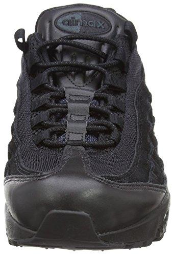 black 95 Air black Max Uomo black Da Prm Scarpe Nero Ginnastica Nike Pq1vwEdA1