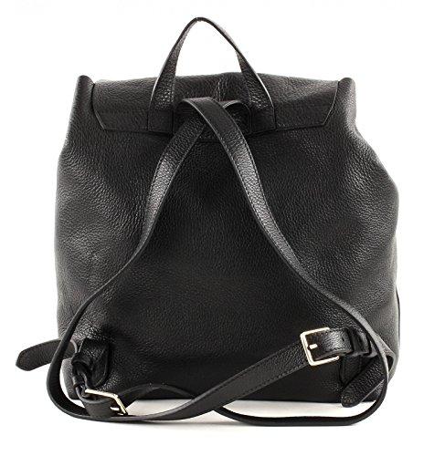 Coccinelle - Bolso mochila  para mujer Negro