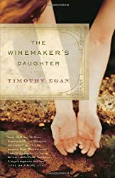 The Winemaker's Daughter