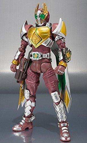 Bandaï Kamen Rider Blade SHFiguarts Kamen Rider Garren Jack Form