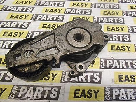 2005 Mini Cooper 1.6 Ventilador cinturón tensor + correa de distribución polea P/N: 11281482199 - 02: Amazon.es: Coche y moto