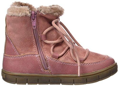 XTI Mädchen 055299 Booties Rosa (Pink)