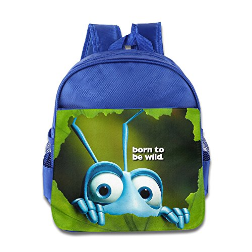 A Bug's Life Flik Kids School Backpack Bag