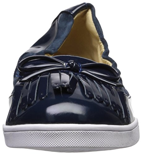 Butterfly Twists Womens Robyn Ballet Flat Navy 6bFOObe