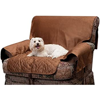 Amazon Com Petsafe Solvit Sofa Full Coverage Pet Bed