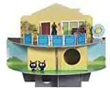 Habitrail OVO Doll House Carboad Hamster Maze