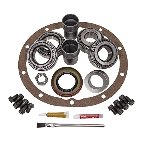 USA Standard Gear (ZK GM55CHEVY) Master Overhaul Kit for GM Chevy 55P/55T differential (Chevy Rear Differential)