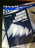 Modern Advanced Accounting, Larsen, E. John, 0070365997