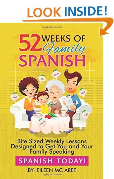 Spanish Study books for kids: Amazon.com