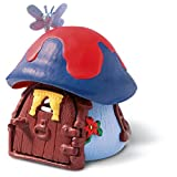Schleich Smurfs Cottage, Blue