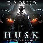 Husk: A Maresman Tale | D.P. Prior