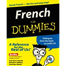 French for Dummies Boxed Set