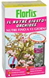 Concime Flortis nutre giusto orchidee 6 fiale 35 ml. cadauna