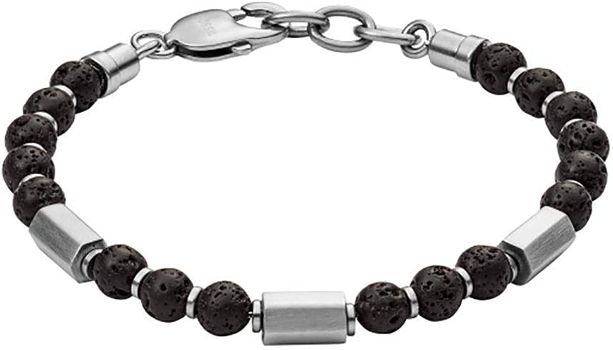 Fossil Homme Acier Bracelet en cha/îne JF03007040