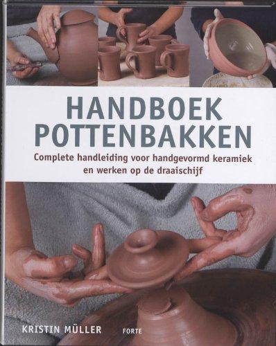 Handboek pottenbakken Handboek pottenbakken