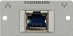 Kindermann 7441000423 kit de montaje - Kit de sujección (54 mm, 54 mm)