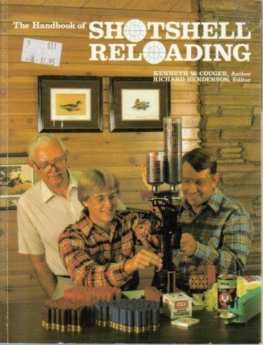 Handbook of Shortshell Reloading