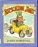 img - for Rapscallion Jones book / textbook / text book