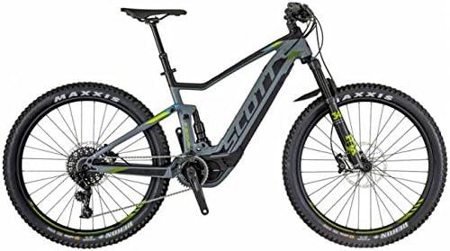 SCOT - Bicicleta Eléctrica E-Spark 720 Scott: Amazon.es: Deportes ...