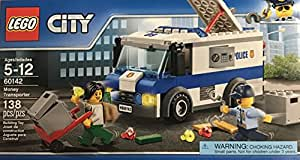 Lego CITY - Money Transporter (60142)