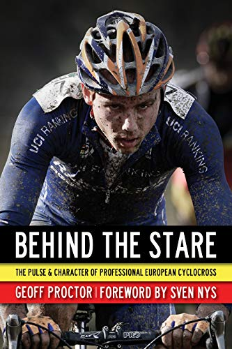 Pdf Outdoors Behind the Stare: The Pulse & Character of Professional European Cyclocross