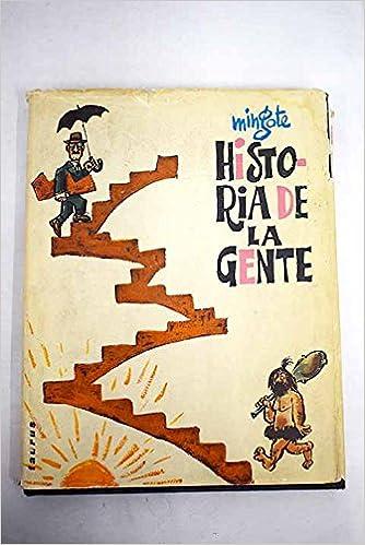 Historia de la gente: Amazon.es: Antonio Mingote, TAURUS: Libros