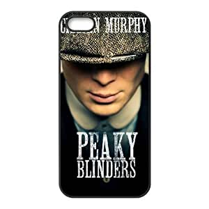 VNCASE Peaky Blinders Phone Case For iPhone 5,5S [Pattern-1]
