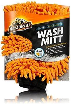 Armor All Microfibre Noodle Wash Pad