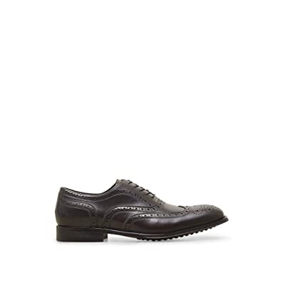 Kenneth Cole Design 10521 Men's Leather Oxford | Oxfords