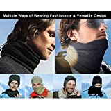 VECTOR Winter Spoorts Nose Neck Snowboard Bike Motorcycle Ski Face Mask Warm