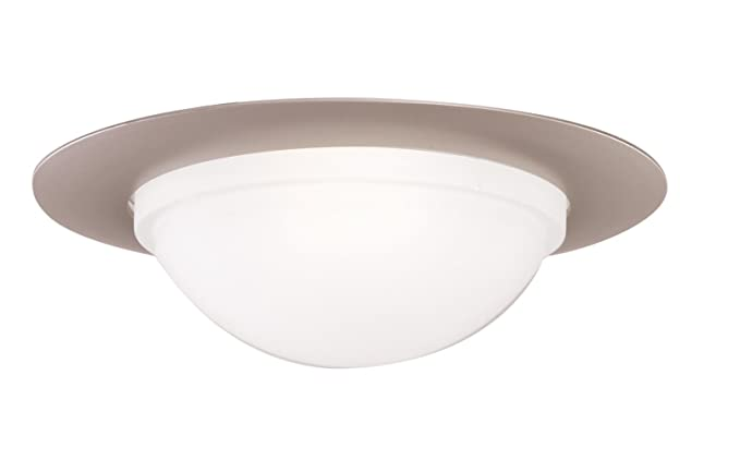 Emerald p100tw one light 5 inch recessed ceiling light fixture kit emerald p100tw one light 5 inch recessed ceiling light fixture kit with low profile aloadofball Image collections