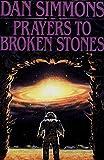Bargain eBook - Prayers to Broken Stones