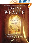 #8: At the Feet of Jesus: Daily Devotions to Nurture a Mary Heart