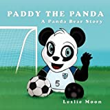 Paddy the Panda, Leslie Moon, 1450017940