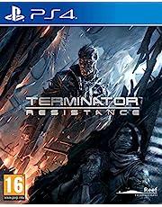 Terminator Resistance PS4 Game [UK-Import]