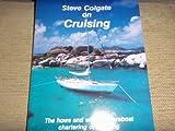 Steve Colgate on Cruising, Colgate, Steve, 0914747010