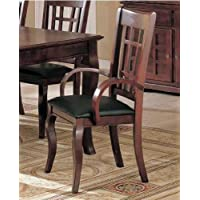 Coaster Newhouse Arm Chair, Box of 2