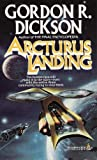 Arcturus Landing, Gordon R. Dickson, 0812535464