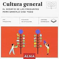Cultura General: El Desafío De Las Preguntas