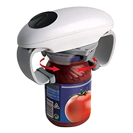 Amazon.com  Automatic Can Opener f0cee29ac5