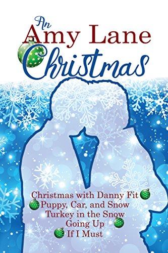 (An Amy Lane Christmas Bundle)