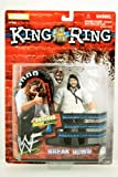 Best Rare Wwe Figures - WWF / WWE King of the Ring Series Review