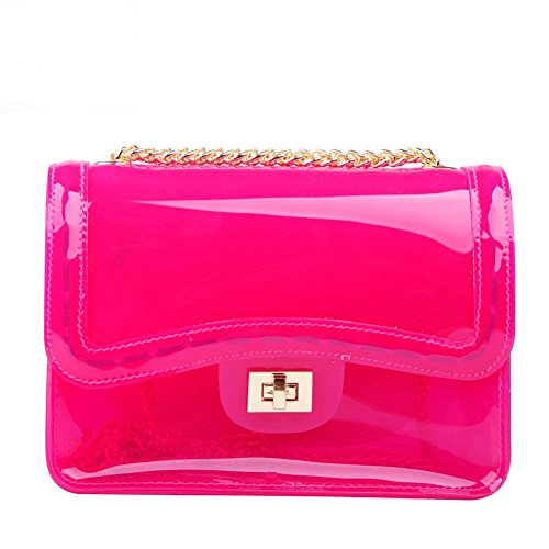 Purse With Led Light - 4