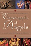 img - for The Encyclopedia of Angels: An A-to-Z Guide with Nearly 4,000 Entries by Constance Victoria Briggs (1997-11-01) book / textbook / text book