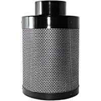 Covert Carbon Filter 4 x 12, 200 CFM