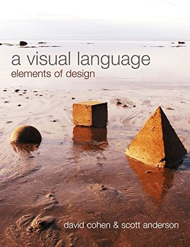 A Visual Language: Elements of Design by Books