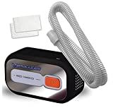 VirtuCLEAN CPAP Cleaner with Chandler Solutions Tubing Hook - S9 / S10 Filters & Slimline Tubing